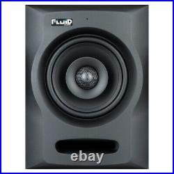 Fluid Audio FX50 5-Inch Coaxial Active Powered Recording Studio Monitor