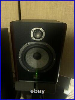 Focal Solo6 BE 6.5-Inch (6.5'') Powered Active Studio Monitor Speaker (Pair)