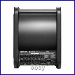 Genelec 7350A 8 Inch Studio Subwoofer In Black 150W