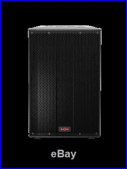 HH 2600W 12-Inch Active Speaker Home Monitor Live Stage Anti Feedback 60% OFF