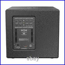 HH Tensor TRS-1500 15 Inch Active PA Subwoofer (NEW)