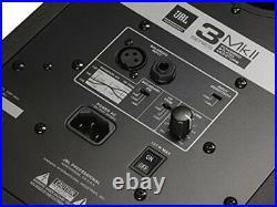 JBL 306P MkII 6-Inch 2-Way Powered Monitor-New! -Free US Ship-prosounduniverse