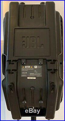 JBL EON 15 G2 Active Powered PA Speaker 3 Input 15 Inch 175 Watt x 2 Plus Stands
