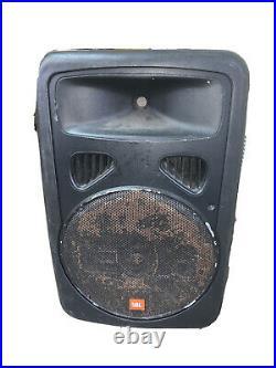 JBL EON15-G2 Powered PA Speaker 15 Inch, 400 Watts Used