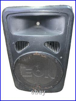 JBL EON15-G2 Powered PA Speaker with Mixer and EQ, 15 Inch, 400 Watts