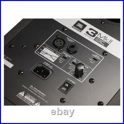 JBL LSR305P MkII 5 inch Active Studio Monitors, Pair (NEW)