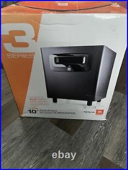 JBL LSR310S 10 inch 200W Studio Subwoofer