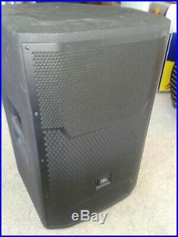 JBL Pro PRX712 1,500 Watt Powered Active 12 Inch DJ P/A Speaker Floor Monitor