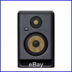 KRK Rokit 5 RP5 G4 Active DJ Studio Best Monitor Speaker 5 inch Powered SINGLE