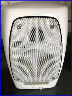 KRK VXT4 Active Studio Speaker 4 Inch In Excellent Shape