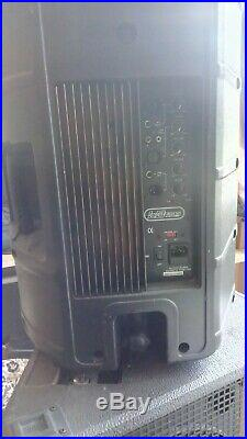 LD Systems PRO 12 A 12 inch PA Active Loudspeaker, 250 Watt RMS 122 dB