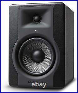 M-Audio BX5 D3 100 W, 5 Inch Active Studio Monitor Speaker for Music Studio P