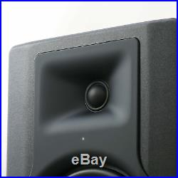 M-Audio BX8 D3 150 W, 8 Inch Active Studio Monitor Speaker for Music Studio P