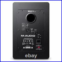 M-Audio BX8 D3 Active Powered Studio 8 inch DJ Monitors Pair Open BOX