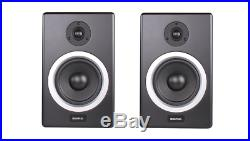 MIDIPLUS- MS 5 (PARA) Active studio monitors subwoofer speaker 5 inches
