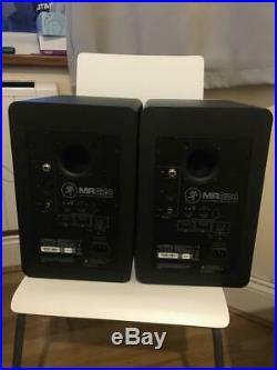 Mackie MR624 6.5 inch (Pair)