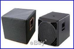 Mackie SRM1550 active 15inch powered subwoofer, DJs, Bars, Bands loud speaker