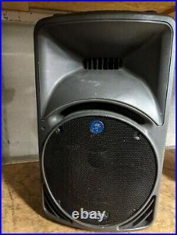 Mackie SRM450 12 12 inch Active 400W Active Loudspeaker Tested Fully Working