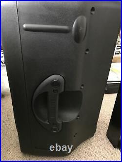 Mackie SRM450v3 12 Inch 2-way 1000W Powered Loudspeaker Black