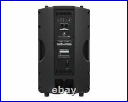 Mackie Thump 15 inch Powered Speaker 1000W PAIR