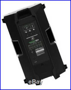 Mackie Thump12A Powered Speaker, 12-Inch