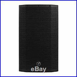 Mackie Thump12A (Single) 12 Inch 1300 Watt Mobile DJs, Discos, Bands PA Speaker