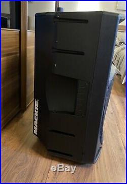Mackie Thump15A 15 inch 1000 Watt Powered Speaker PAIR