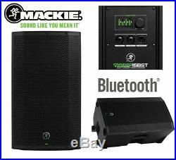 Mackie Thump15A 15 inch Powered Speaker Bluetooth Wireless Speaker DJ Stage