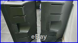 Mackie Thump15A 15 inch Powered Speaker Pair