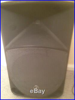 Mackie Thump15A 15 inch Powered Speaker x1