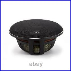 Morel Elate Carbon Pro 62A 6.5 Inch 2 Way Active Component Speakers 180w RMS