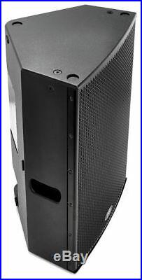 PEAVEY 600W HISYS H15 ACTIVE BI-AMPLIFIED PA SPEAKER With 15-INCH WOOFER (3611830)