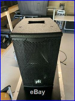 PK Sound Klarity 8inch DJ Monitor/Speaker