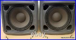 Peavey PR-10 400W 2-Way 10 inch Loudspeakers Passive Full Range Speaker USA