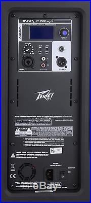 Peavey PVXp 15 DSP 830-Watt 15 inch Powered Speaker