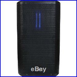 Peavey Rbn 112 1500 Watt 12 Inch Black Widow Powered Speaker Enclosure (3612690)