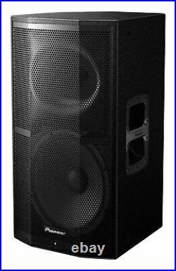 Pioneer DJ XPRS12, 12 inch Full Range Active Powered Speaker