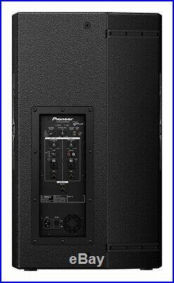 Pioneer DJ XPRS15, 15 inch 2-Way Full Range Active Powered Speaker