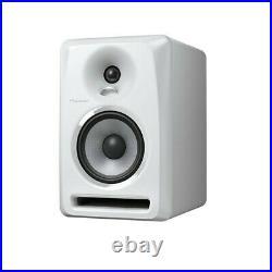 Pioneer S-DJ50X Studio Monitor Speaker Active 5 Inch (Pair)