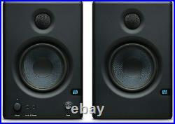 PreSonus Eris E4.5 2-Way 4.5-Inch Active Studio Monitors Pair
