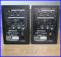 PreSonus Eris E5 Active Monitor Speakers (Pair) 2-Way / 5.25 Inch / 70 Watt