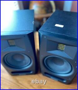 PreSonus R65 6.5 inch Powered Studio Monitors (1 Fully Working, 1 for Repair)