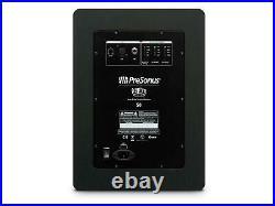PreSonus Sceptre S8 8 inch Coaxial Near Field Studio Monitor with DSP Processing