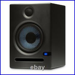 Presonus ERIS E5 2-Way 5 Inch Active Studio Monitor 70W In Black
