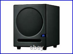 Presonus Eris Sub8 8-inch Studio Subwoofer PRO AUDIO NEW PERFECT CIRCUIT