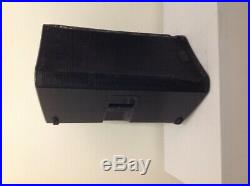 QSC K12 1000W 12 Inch Speaker