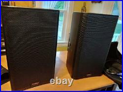 QSC K12.2 2000W 12 Inch Speaker with Outdoor Cover