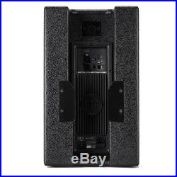RCF 13000442 Evox 8 Digital Active Speaker System 8x2 Inch Drivers 12 Subwoofer