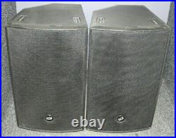 RCF 4PRO 3031-A 15 inch Active Two-Way Loudspeakers (Pair)