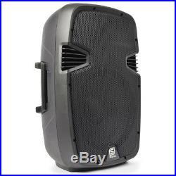 Skytec 178.027 12 Inch Active DJ Speaker 600W